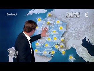 02/06/14 Les Prévisions météo J-9 : du lundi 2 juin au mercredi 11 juin 2014