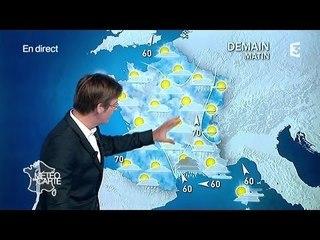 21/05/14 Les Prévisions météo J-9 : du mercredi 21 mai au vendredi 30 mai 2014