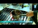 """Recette """"Pigeonneaux farcis au foie gras"""" Recette du Vendredi 31 mai 2013"""