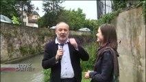 100% Sarthe : Le Perche Sarthois - La Ferté Bernard