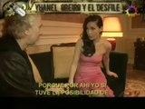 Natalia Oreiro _ Argentinos por su nombre _2008