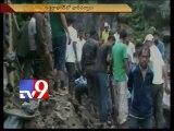 6 killed in a landslide as heavy rains lash Uttarakhand