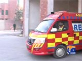 No Eid holidays for BDS, Rescue 1122 staff-31 July 2014