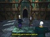 Grim Fandango [PC] partie 05 : Le bord du monde