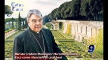 TOTUS TUUS | Rivista Credere. Monsignor Marcello Semeraro. Ecco come rilanciare la catechesi