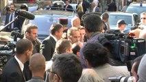 François Hollande rend hommage à Jean Jaurès