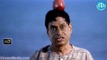 Raam Movie - Hrishitaa Bhatt, MS Narayana, Kovai Sarala, Genelia  Funny Scene