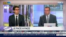 Cyriaque Dailland VS Eric Bertrand: Les principaux dossiers qui influencent les marchés-actions, dans Intégrale Placements – 31/07 2/2