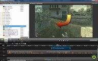 Tutorial Camtasia Studio 8 || Como hacer videos de buena calidad || Tutorial Basico