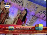 Good Morning Pakistan - Eid Special 3rd Day Part 2 - 31st July 2014