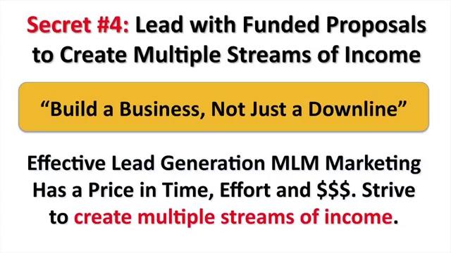 MLM Marketing – Affiliate Marketing Programs For Beginners