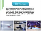 LED Tube Lighting is a  Leading Manufacturer and Supllier LED Tube Lights