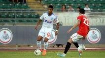 FC Bari 1-1 OM : la réaction de Mario Lemina