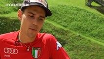 Intervista a Davide Bresadola - Salto maschile