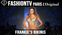 Frankie's Bikinis Swimwear Show | Miami Swim Fashion Week 2015 Mercedes-Benz | FashionTV