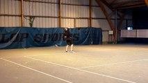 erreurs tennis Service
