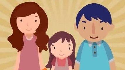 5 Yeni Çocuk Şarkısı - Çizgi Film
