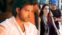 Hrithik Roshan Rubbishes Rumours Of 400 cr Alimony Demand From Sussane!