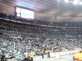 Foot ambiance stade de france