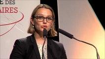 Réunion AXA et Orange - Village des Actionnaires 2014