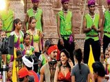 Sunny Leones Glam Look In Leela
