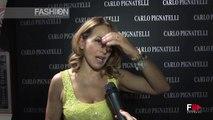 """""""CARLO PIGNATELLI"""" Spring Summer 2014 Menswear Milan HD by Fashion Channel"""