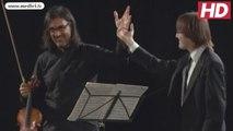 Leonidas Kavakos and Daniil Trifonov - Stravinsky, Italian Suite