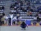 Martial arts - capoeira trickz french