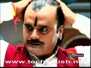 Saami Potta Mudichu 01-08-14 - Polimer Tv Serial 01st August 2014 Episode 325  Part 1