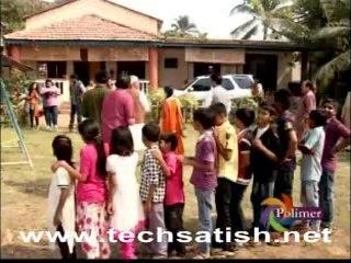 Nenjam Pesuthe 31-07-2014 - Polimer TV Serial  Part 1