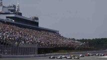 NASCAR Sprint Cup Pocono Preview