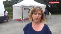 Bretagne. VIH : 269 personnes sensibilisées à la campagne d'été de AIDES