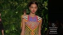"""""""NAEEM KHAN"""" Spring Summer 2014 New York HD by Fashion Channel"""