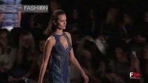 """HERVÉ LÉGER"" Spring Summer 2014 New York HD by Fashion Channel"