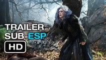 Into the Woods-Trailer #1 Subtitulado en Español (HD) Meryl Streep, Johnny Depp