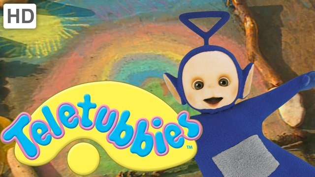 Teletubbies: Pavement Artist - HD
