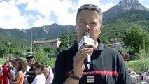 Hautes-Alpes: La sécurité autour du lac de Serre-Ponçon inspectée ce jeudi