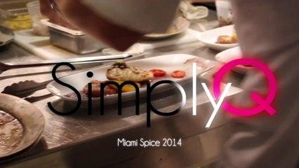 Miami Spice 2014