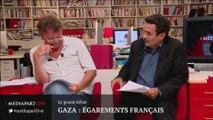 A propos de la lettre d'Edwy Plenel à François Hollande