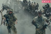 Le réalisateur Michael Bay commente la bande-annonce de Transformers