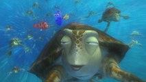 Bande-annonce : Le Monde de Nemo 3D - Extrait VF
