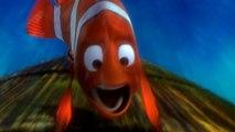 Le monde de Nemo 3D - Interview