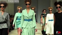 """""""ZV"""" Spring Summer 2013 Kiev 3 of 3 Pret a Porter Woman by Fashion Channel"""