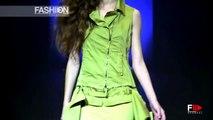 """Annette Gortz"" Spring Summer 2013 Kiev 4 of 5 Pret a Porter Woman by Fashion Channel"