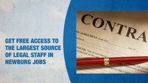 Legal Staff Jobs in Newburgh