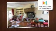 A vendre - Maison/villa - TREGUIER (22220) - 9 pièces - 233m²