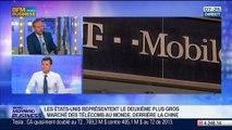 Secteurs des télécoms: Iliad décide de se lancer à la conquête de T-Mobile US, Matthieu Rolin et Matthieu Rolin, dans GMB – 01/08