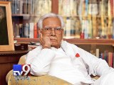 Natvar Singh's long 'Political Journey' from Congress to BJP- Tv9 Gujarati