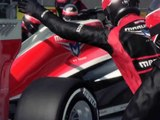 F1 2014 - Trailer