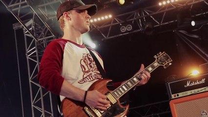 LOWRIDER live at Hellfest 2014